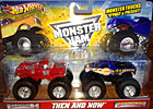 Samson Monster Truckl Hot Wheel  Toys