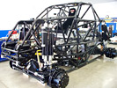 New Samson Patrick Enterprises Chassis