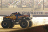 Charlotte Monster Truck Event