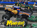 Chicago Monster Nationals