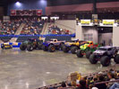 Corbin Monster Nationals