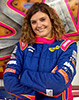 Allison Patrick to drive Samson Monster Truck