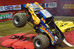 Milwaukee Monster Jam