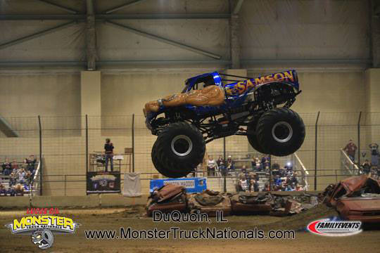 Samson-Monster-Truck-DuQoin-2014