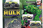 Samson Monster Truck Collage By Allen Weaver